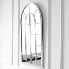 빈티지 컬렉션 거울 창문 - 아이보리_(2078267)