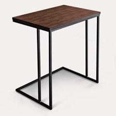 영진앵글 ㄷ자테이블 쇼파 보조 간이테이블 인테리어 사이드테이블