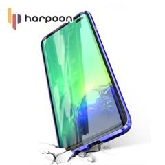 아이폰6s 360도 전면 강화글라스 마그네틱 케이스