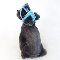 [ODD PET][ODD STUDIO] 또또또 UV차단 모자 - 해또(블루)
