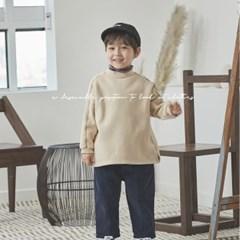 크) 라라절개 아동 피치기모팬츠-주니어까지