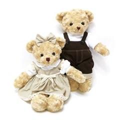 토니제니테디베어(대)-여자곰