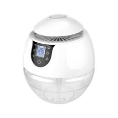 공기청정기 겸용 가습기 자연기화식 무드등 HF3510