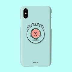 아이폰6 6S 플러스 귀염뽀짝 스마트톡 하드 케이스