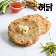 [허닭] 오븐 스테이크 청양고추 100g 1팩