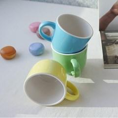 캔디 머그컵 3color