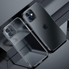 하푼 아이폰8 7플러스 로얄 크롬 라인 케이스