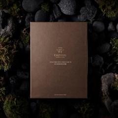 카핑 프리미엄 제주 봉개꿀 세트 (30포, 450g)