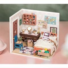 DGM08 Anne's Bedroom 앤의 침실 D.I.Y 미니어처 하우스