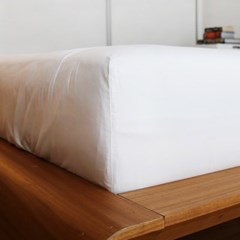 [화이트리퍼블릭]Hotel Collection Fitted sheet Q