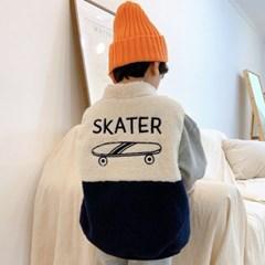 카) 스케이트 아동 조끼-주니어까지