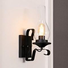 LED겸용 벽등 호롱불 글로브 1등_(1980045)