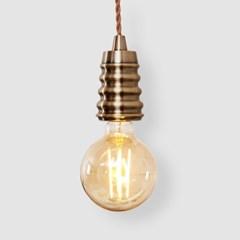 식탁등 펜즐럼 1등 펜던트 조명 LED 카페조명_(1980041)