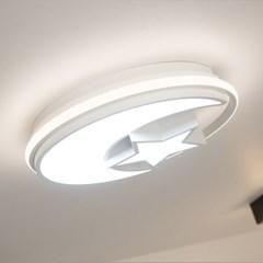 LED 초승달 방등 50W