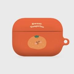 sweet tangerine 에어팟프로 하드케이스_(983816)