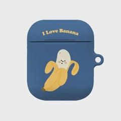sweet banana 에어팟 하드케이스_(983815)