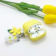 레몬 샤베트 키링 / 에어팟 케이스