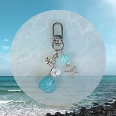 여름 바다 키링 / 에어팟 케이스