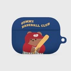 baseball gummy 에어팟프로 하드케이스_(983802)
