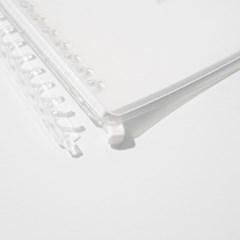 루즈리프 슬림 바인더 A5 20공 5개 묶음