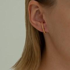 Cuff Style CZ Earrings (925 Silver).05