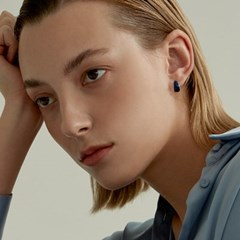 Blue Moon Earrings (925 Silver).15