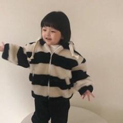 빈) 줄줄 아동 점퍼