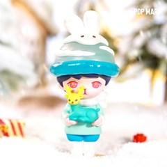 [팝마트코리아 정품 판매처] 버니-윈터 시리즈_랜덤