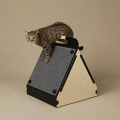 리틀팩토리 고양이 스크래쳐하우스 (4 color)
