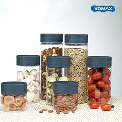 코멕스 데이킵스 이코노 4개세트 (3종/택1) 냉장고정리 밀폐용기