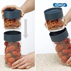 코멕스 데이킵스 이코노 혼합 6개세트 (4종/택1) 냉장고 정리