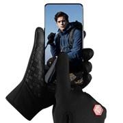 네오플랜 스마트폰 터치 방한 남성 겨울 장갑