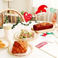 소소한잡화점 크리스마스 홈파티 세트