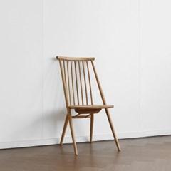[진웨스턴오크] A형 의자_(1640214)