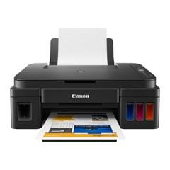 [캐논] 정품 무한 잉크젯 프린터 G2915