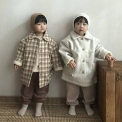 랄) 맘커플 베이 아동 코트자켓