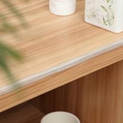 smooth 책상 의자 모서리 보호 쿠션 1m_(480275)