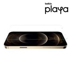 [벨킨] 템퍼드 아이폰12 Pro Max 강화필름 2장 PO0010zz