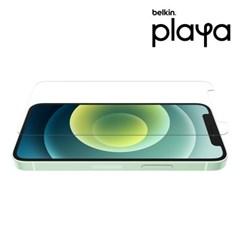 [벨킨] 템퍼드 아이폰 12 Mini용 강화필름 2장 PO0008zz
