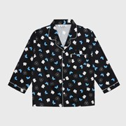 Awesome cat-black(Pajamas)_(1699870)