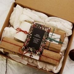 [크리스마스 선물세트] 인센스홀더 세트