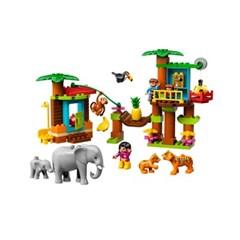 [레고 듀플로] 10906 동물원