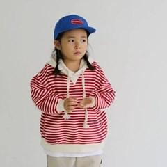 열) 어쩜빵떡 아동 후드-주니어까지