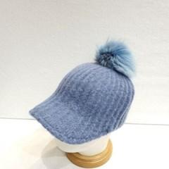 탈부착 방울캡 데일리 패션 기본 챙넓은 볼캡 모자