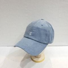 파스텔 데일리 패션 기본 골덴 코듀로이 볼캡 야구모자