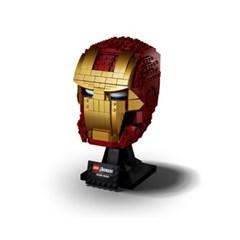 [레고 어벤져스] 76165 아이언맨 헬멧