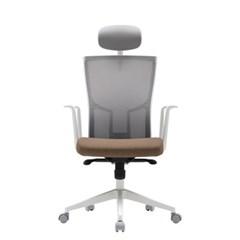 [시디즈] TAB+ TNB200HF 탭 플러스 화이트 의자
