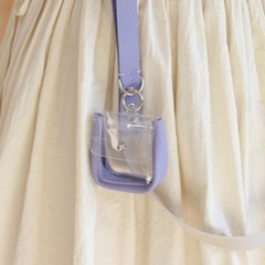 Picnic Bag Mini_Violet