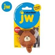 JW 곰 캣닙 고양이장난감_(597144)