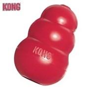 콩 클래식 장난감 강아지장난감 RED 킹콩(KK)_(597900)